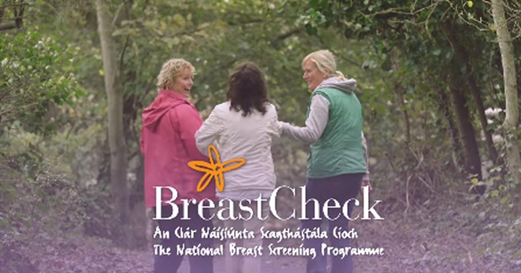 BreastCheck programme to resume next week