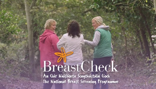 New site being sought for a BreastCheck unit for women of Inishowen