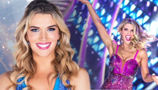 Unstoppable Grainne set for Dancing with the Stars switch-up