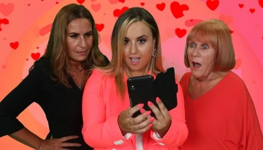 Dating show searching for its first Donegal participants