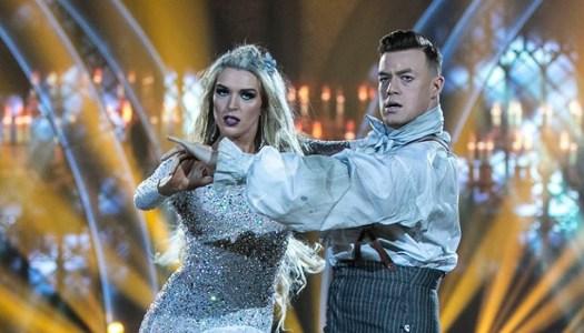 Dramatic dance-off sees Grainne Gallanagh through to DWTSIRL quarter-finals