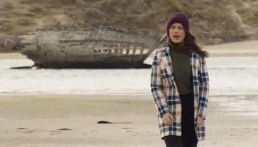 Video: Donegal artists stir nostalgia in stunning song project