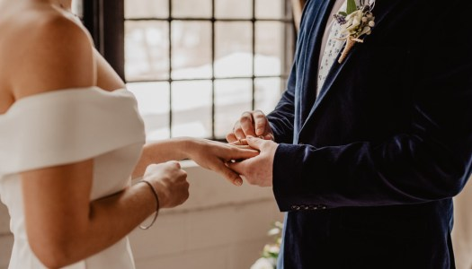 Average age of Donegal brides and grooms getting older – CSO