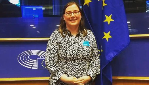 Donegal scientist elected as President of Lung Cancer Europe