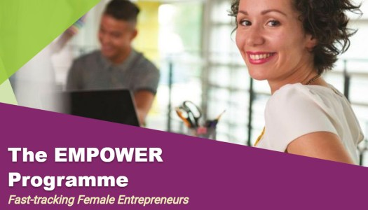 North West entrepreneurs invited to join Empower Programme for women