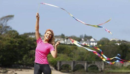 Gráinne Gallanagh launches Colour Dash Family 5k