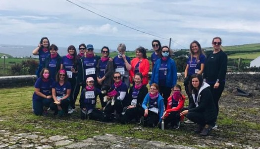 RunDonegal organisers hope for 1,000 entries as race takes virtual route