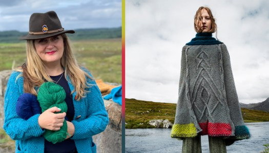 Donegal 'needs to stand proud' as local design leads the way in WOOL Showcase