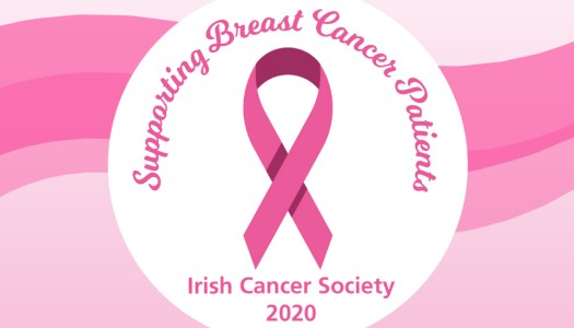 Online appeal after Pink Ribbon sales cancelled in towns across Donegal