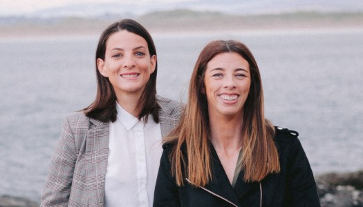 Brave Donegal duo launches designer destination tours