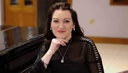 Donegal musician celebrates international award