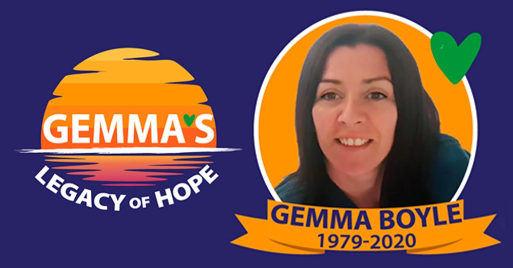 New counselling service to launch in memory of Gemma Boyle