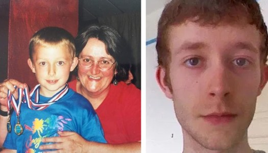 Mother of missing Cian not giving up hope on return to England