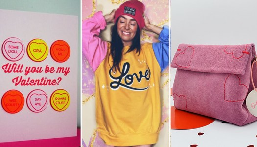 Let's Shop Local: Valentine's gifts we love