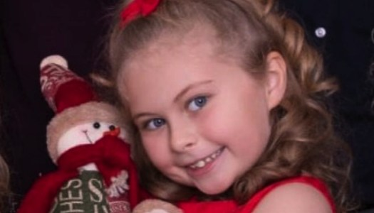 Fund launched to support lovely little Caitlin's cancer treatment