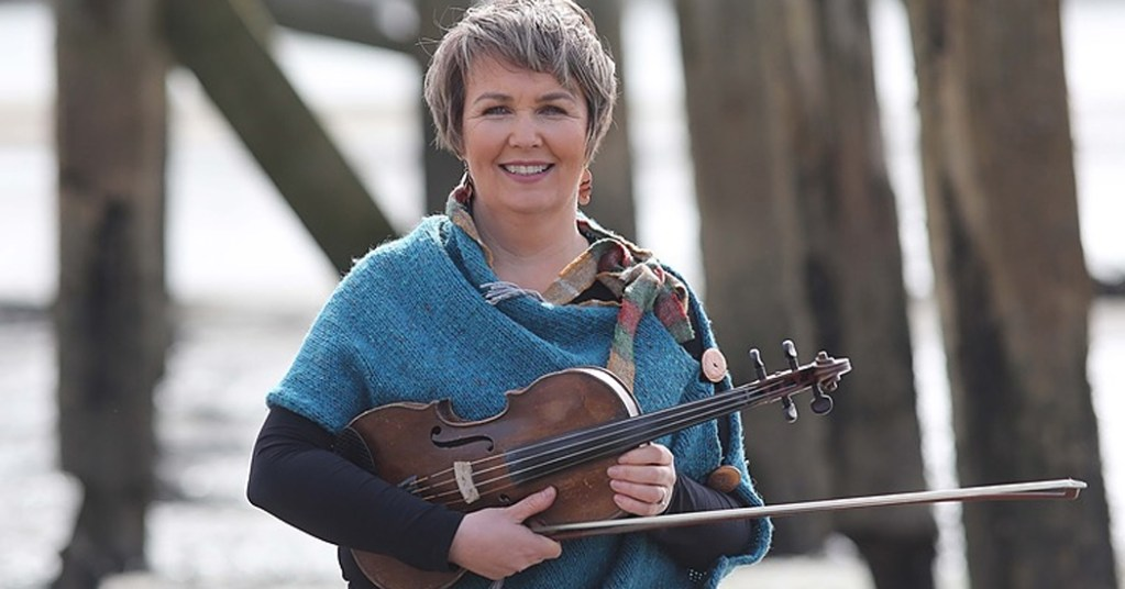Donegal music producer delighted with programme's international award