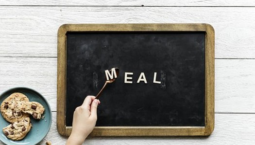 No, you don't need another meal plan