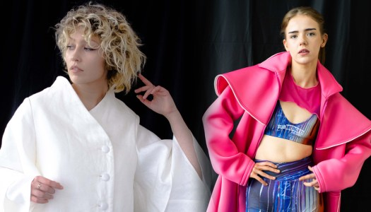 First Look at Re-imagined: LYIT Fashion Showcase goes live