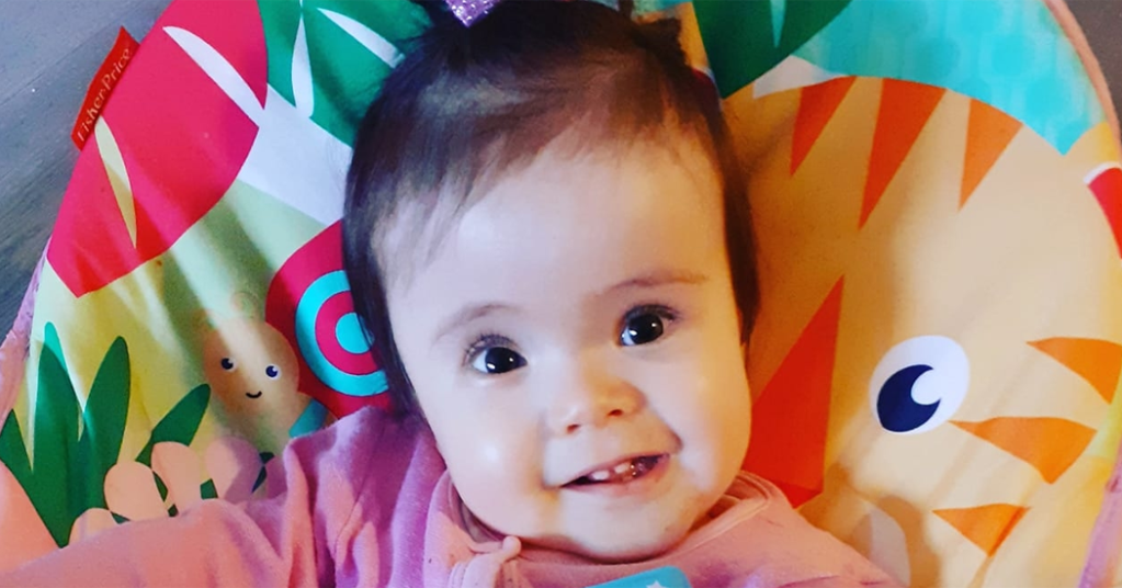 Donegal mum's appeal to give 'miracle' baby girl her best chance