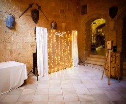 fotomaton bodas Osuna