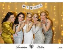 photocall boda dos hermanas (3)