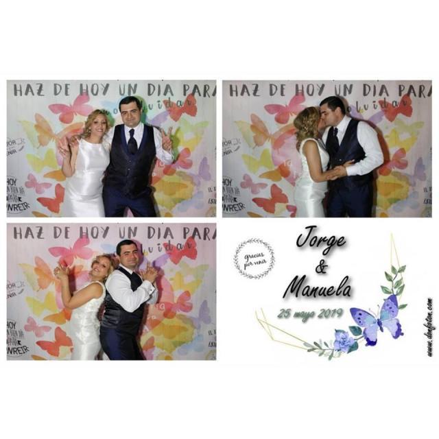 fotomaton boda jerez