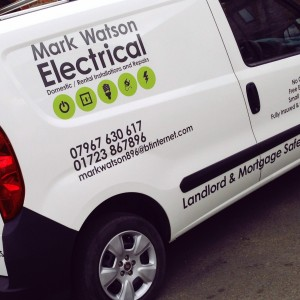 Mark Watson Electrical