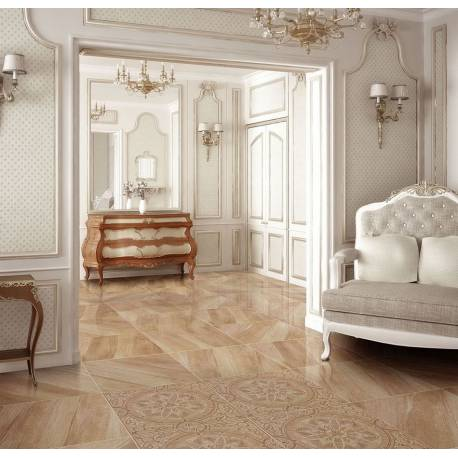 carrelage luxe marbre beige flandes 60x60cm rectifie semi poli