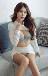 Emily - Dongguan Escort