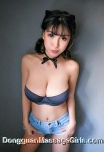 Jessica - Dongguan Escort