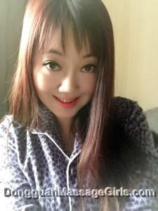 Dongguan Escort - Lisa