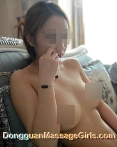 Dongguan Escort - Carlie