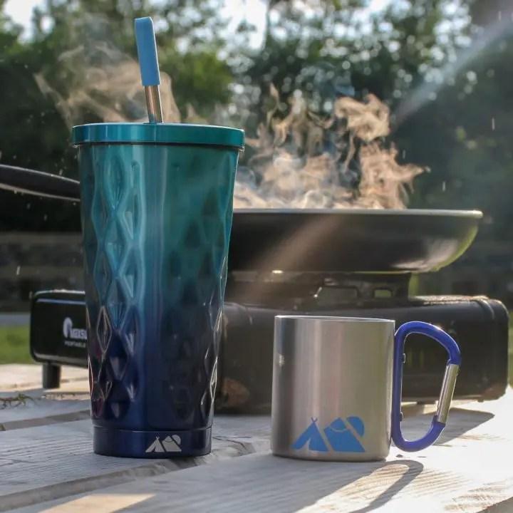 Don Hardware Mug and Tumbler