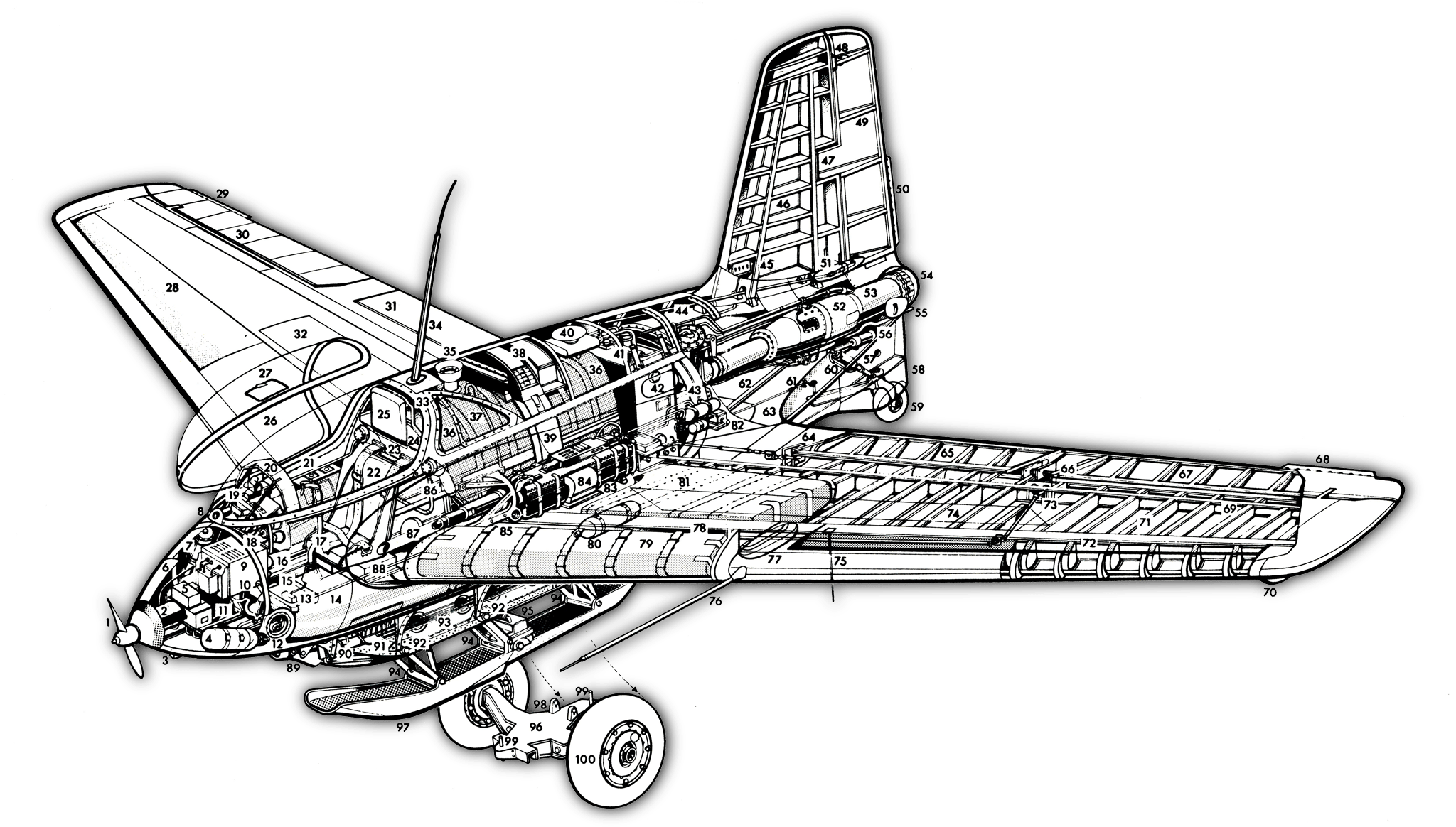 Bat Out Of Hell The Me 163 Komet By Don Hollway