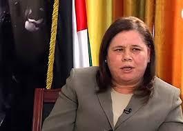 "Photo of فدوى البرغوثي: ""أبو القسام"" بخير ومعنوياته عالية ولنا لقاء قريب"