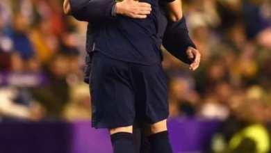 Photo of ناتشو يهدي ريال مدريد نقاط … ريال مدريد في الصدارة