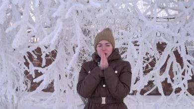 Photo of سبعة أنواع غريبة من الفوبيا قد تصيبك في الشتاء