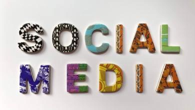 الابداع على وسائل التواصل الاجتماعي