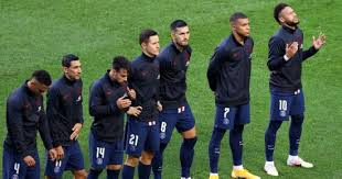 باريس سان جيرمان يستعيد قوته في الدوري الفرنسي ويتألق على نادي ميتز