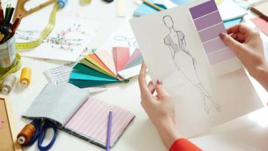 كيف أبدأ في تعلم التصميم للمبتدئين