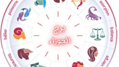 Photo of توقعات برجك الجوزاء مع جاكلين عقيقي اليوم السبت 16/1/2021