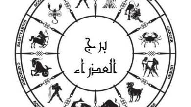 Photo of توقعات حظك اليوم الأربعاء جاكلين عقيقي برج العذراء 20/1/2021