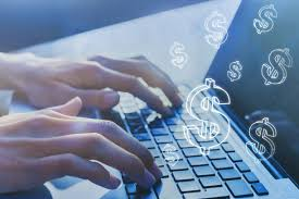 10 فوائد لكسب المال عبر الإنترنت وتحقيق دخل شهري اضافي