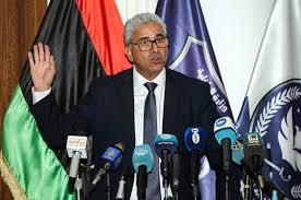 وفد مصري في طرابلس في إنتظار لإعلان إعادة افتتاح سفارة القاهرة في ليبيا