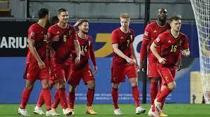 بلجيكا تهزم ويلز بثلاث اهداف في افتتاح تصفيات مونديال 2022