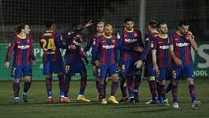 الفريق والخطة التي يجب أن يلعب بها برشلونة حتى نهاية الموسم