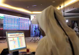 مؤشر بورصة قطر يرتفع في بورصات الخليج لليوم الثاني