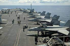 روسيا تأمل بتعميق العلاقات العسكرية مع ليبيا