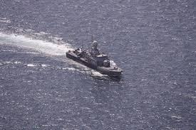 روسيا تدين دخول السفن الأمريكية البحر الأسود
