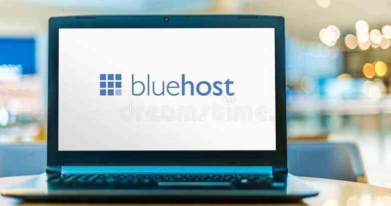 أفضل استضافة لموقعك Bluehost